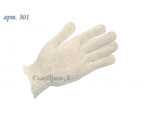 Перчатки рабочие х/б 7 класс
